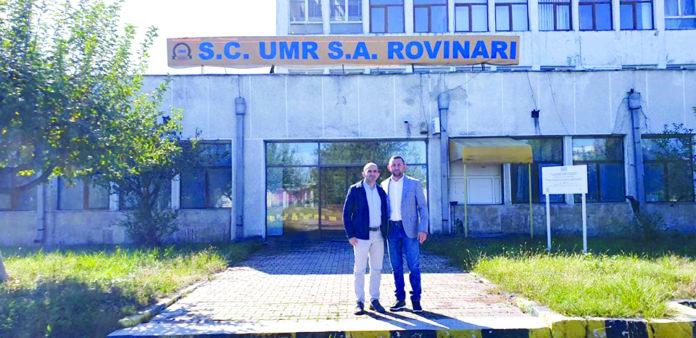 O noua fabrica in Rovinari – Investitie de 12 milioane de euro si 300 de angajati in Rovinari