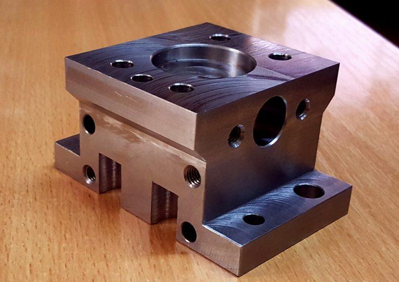 Despre industria prelucrarilor mecanice cu Catalin Danet – CNC Tech Bumbesti Jiu