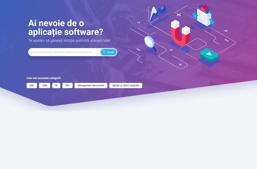 Pasiunea pentru software – din Gorj până în industria digitală  sau din Gorj în online. Povești cu iz software