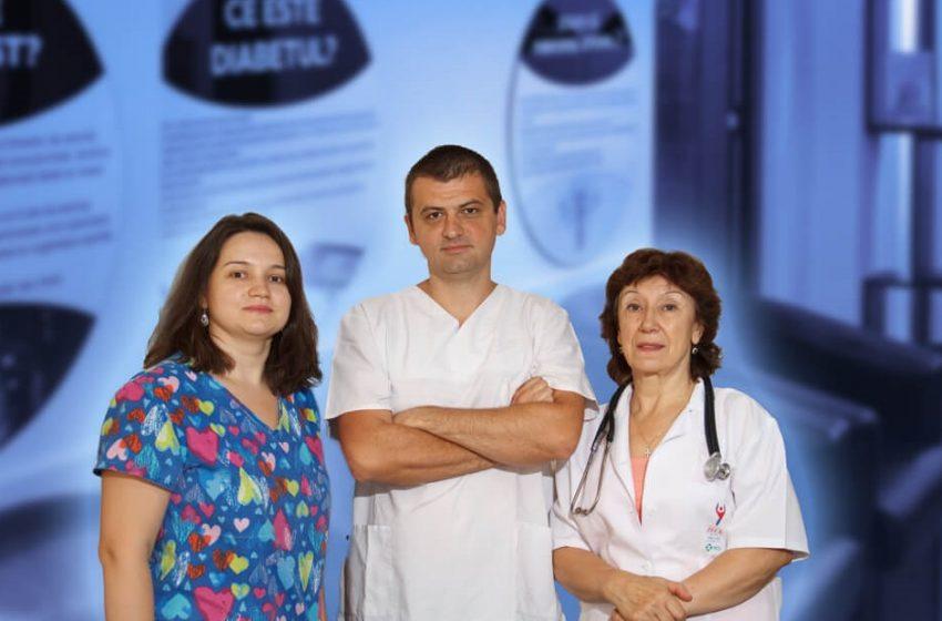 Alana Med – servicii medicale profesioniste…din dragoste pentru pacienti