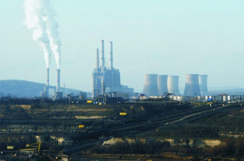 Complexul Energetic Oltenia se afla in continuare in topul producatorilor de energie electrica