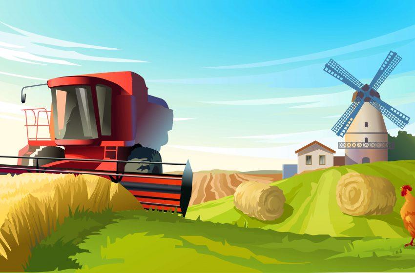 Depunerea cererilor unice de plata de la fermieri, suspendata