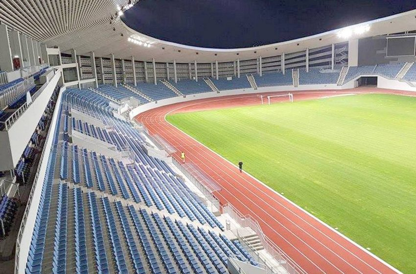 "Stadionul din Targu Jiu, in cursa pentru ""Stadium of the Year"""