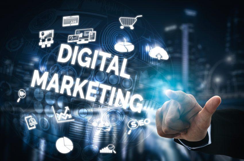 Poti face marketing digital in plina pandemie COVID19