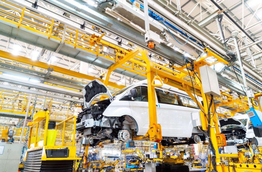 Dacia si Ford vor relua curand productia