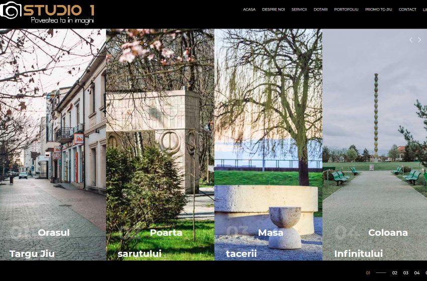 Studio 1 isi lanseaza site-ul. Imagini inedite cu operele lui Costantin Brâncuși