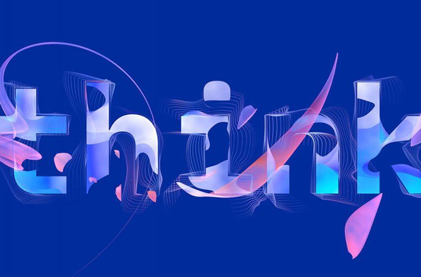IBM Think Digital – Eveniment Experiență accesibil Worldwide 5-6 Mai 2020