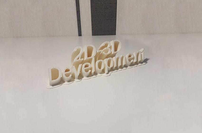 Talentul artistilor grafici gorjeni din echipa Studio de artă 2D-3D depaseste granitele tarii