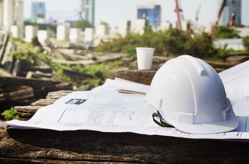 Sectorul constructii a crescut in Romania cu 12,2%