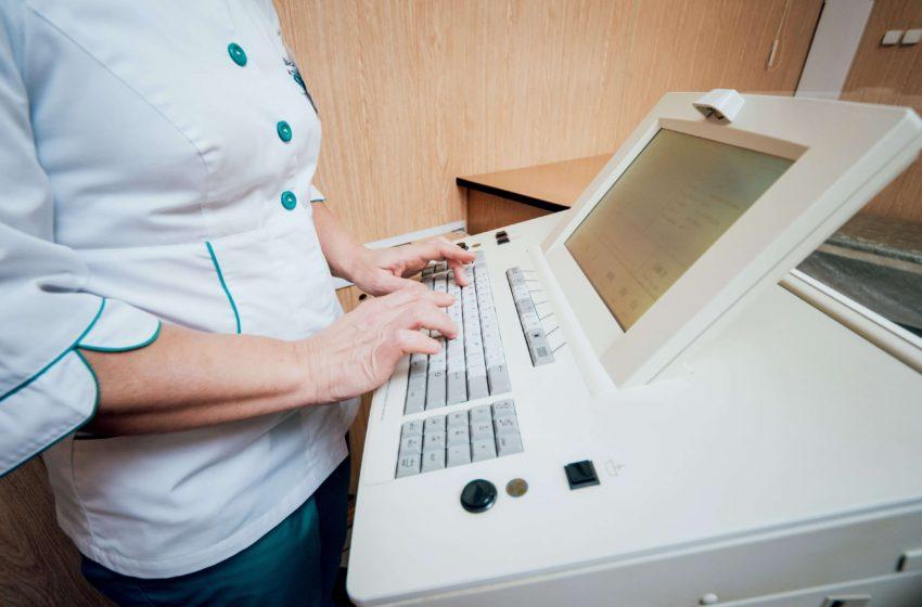 Spitalul Judetean de Urgenta din Targu Jiu, dotat cu incubatoare si mamograf
