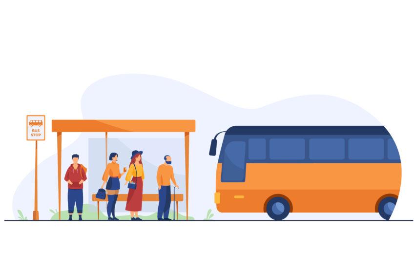Transloc a pus in functiune un autobuz nou pe strazile din Targu Jiu