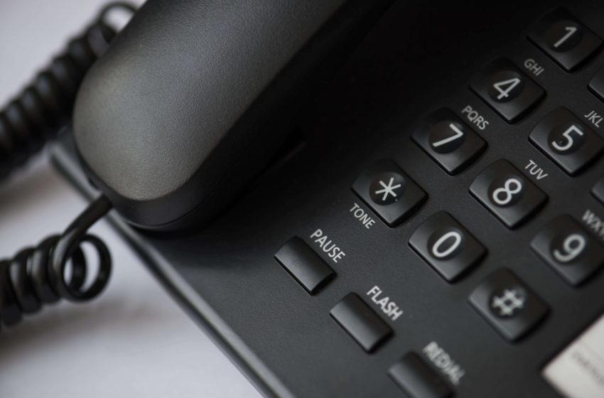 Tarife mai mici cu 30% pentru apeluri telefonice la puncte fixe