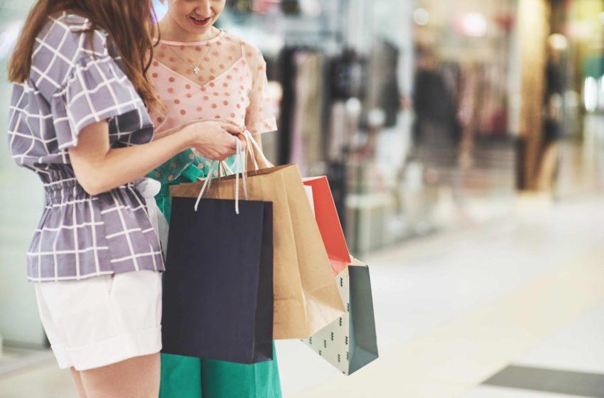 Sesiunile de shopping sunt premiate la Shopping City Targu Jiu