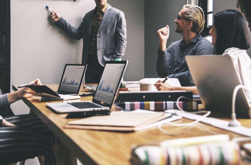 Se fac inscrieri pentru Startup Spotlight 2020
