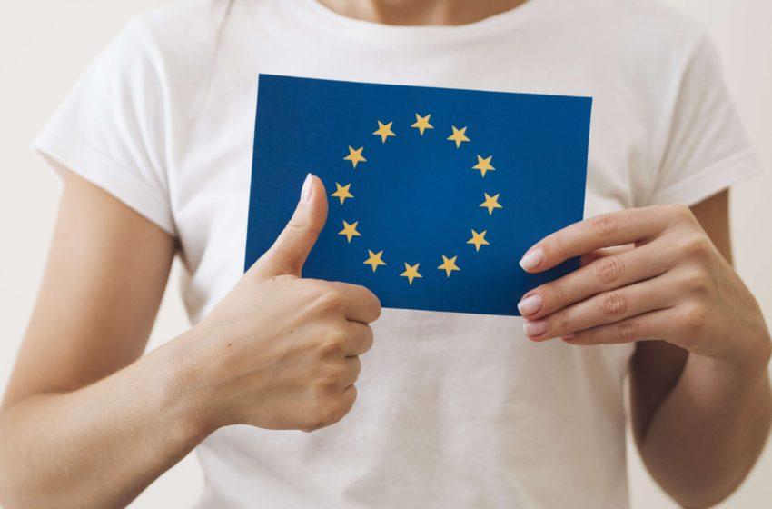 Sprijin financiar pentru Romania din partea Uniunii Europene