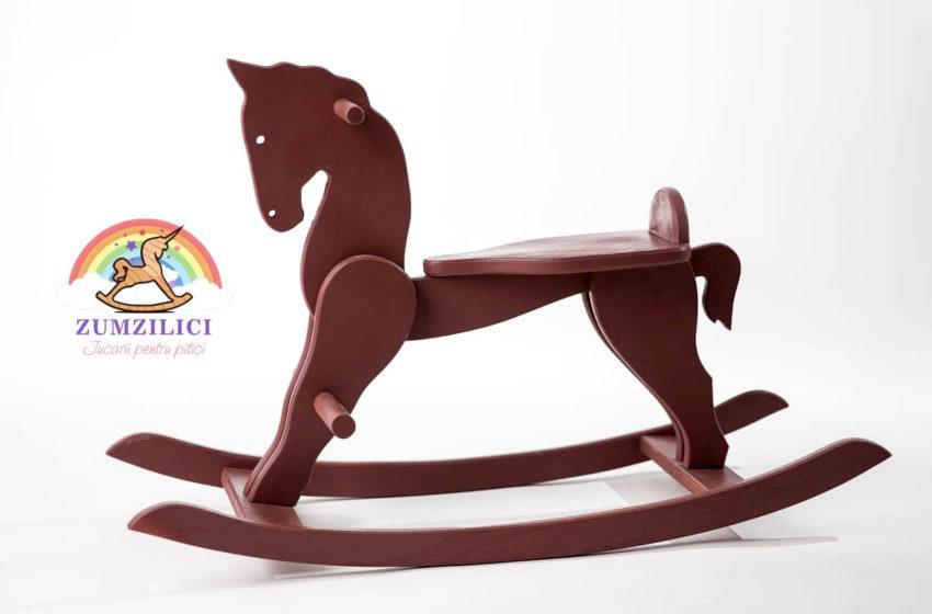 Zumzilici ofera copilului tau jucarii educative si mobilier multifunctional mic din lemn. Made in Gorj