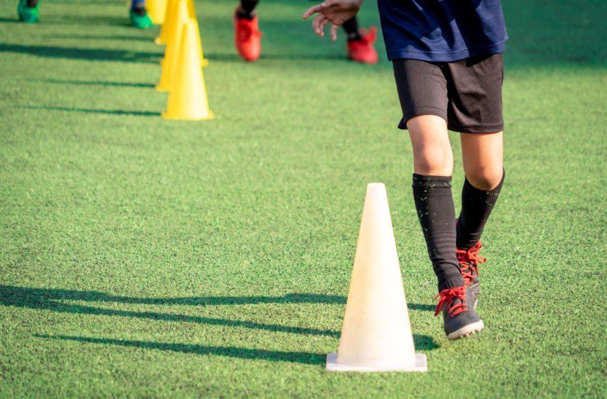Vouchere pentru copiii care se inscriu in cluburi sportive