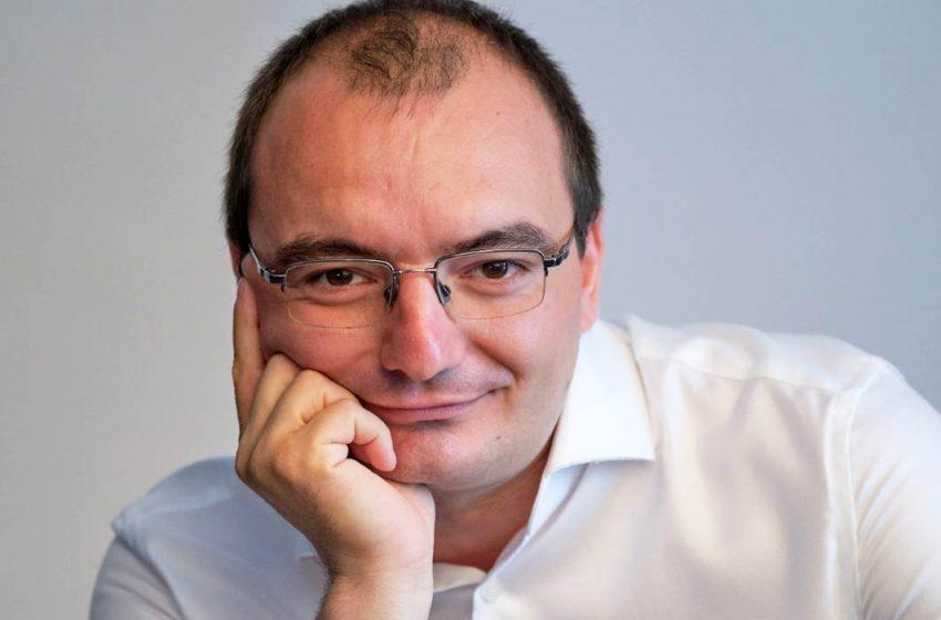 Din scaunul de CEO al unei companii de succes, in fruntea Consiliului Judetean Gorj – interviu Iulian-Vasile Popescu