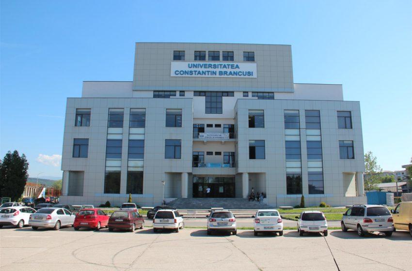 Masuri integrate de sprijinire a studentilor (UCB Targu Jiu)