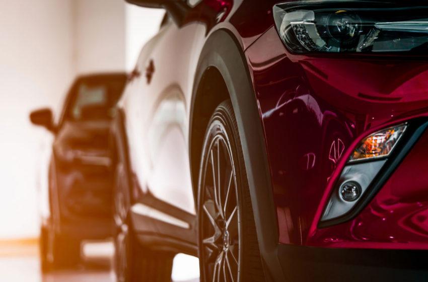 Productia de masini Dacia si Ford a scazut cu 14%