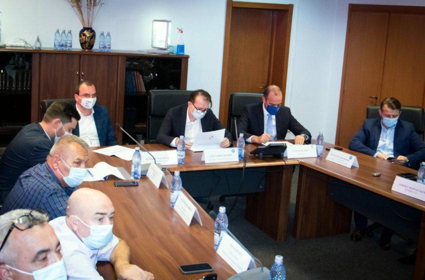CEO– reprezinta prioritatea candidatilor PNL Gorj la alegerile parlamentare