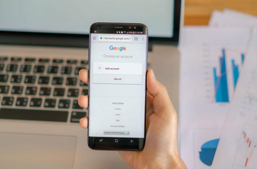 Google cripteaza comunicarile facute cu Messages