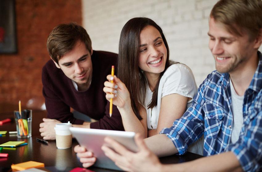 Nestle Romania si Junior Achievement lanseaza un program de educatie antreprenoriala pentru tineri