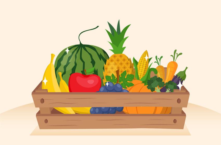 Se mareste sprijinul financiar pentru producatorii de legume si fructe