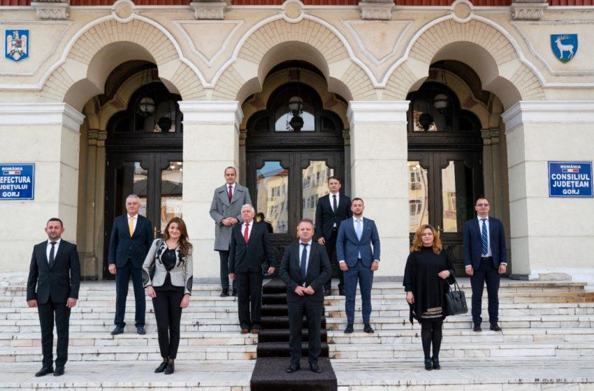 Pe cine va trimite PNL Gorj in Senatul Romaniei?