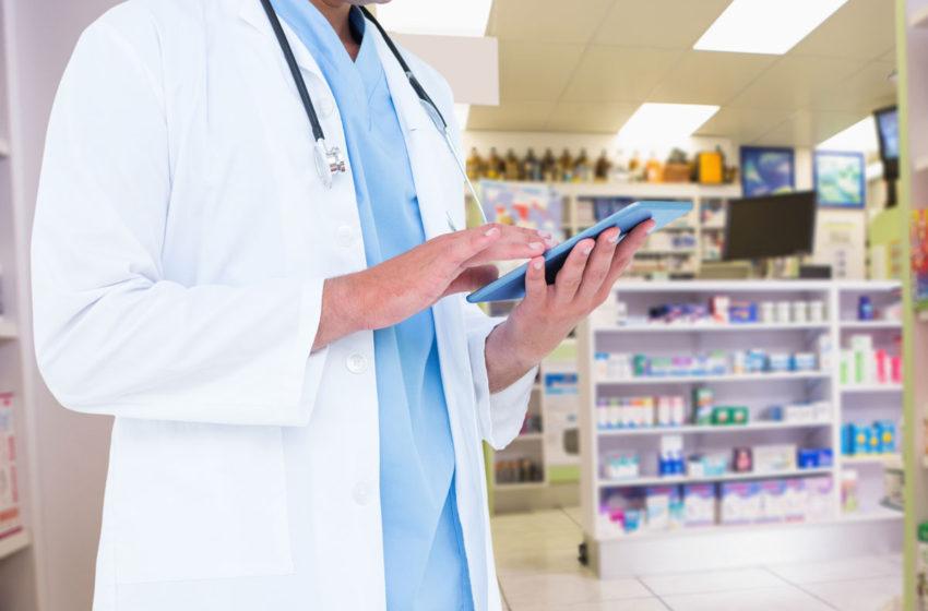 Farmaciile DAV anunta prima campanie de Black Friday la sute de produse de pe site