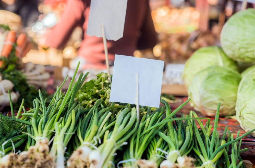 Kaufland Romania isi ofera spatiul din magazine pentru a gazdui producatorii locali mici de legume fructe care intampina dificultati in comercializarea marfii in aceasta perioada