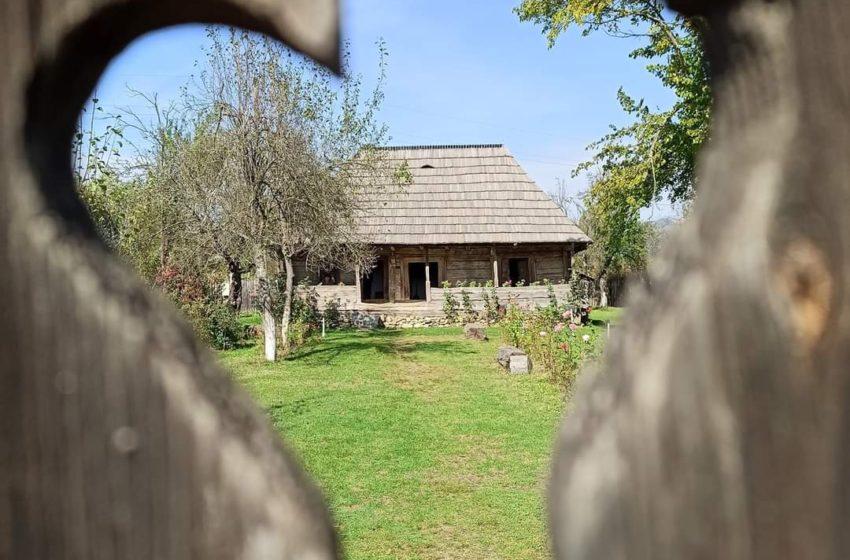 DiscoverPeștișani-redescoperirea locurilor unde a copilărit Brâncuși