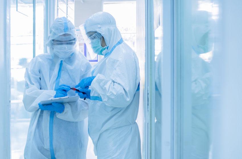 Aparatura noua pentru un spital din judetul Gorj