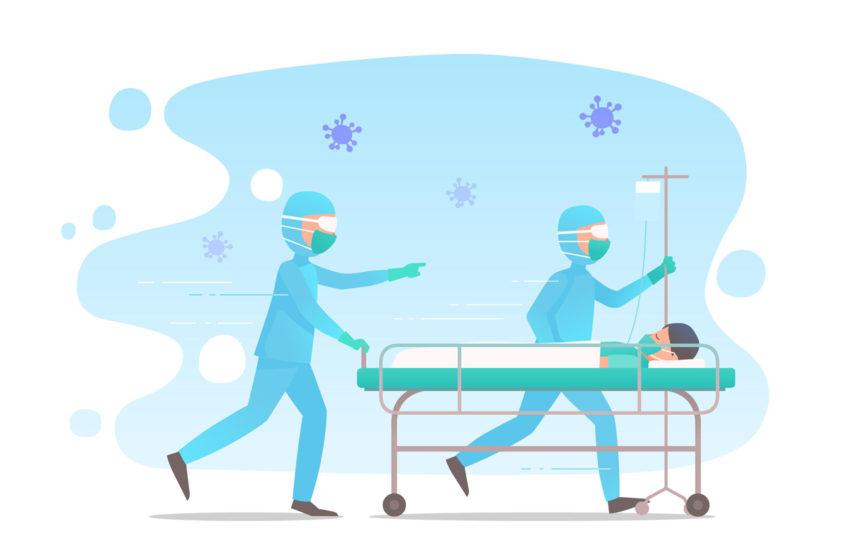 Romania a primit 40 de ventilatoare pentru terapie intensiva din Germania