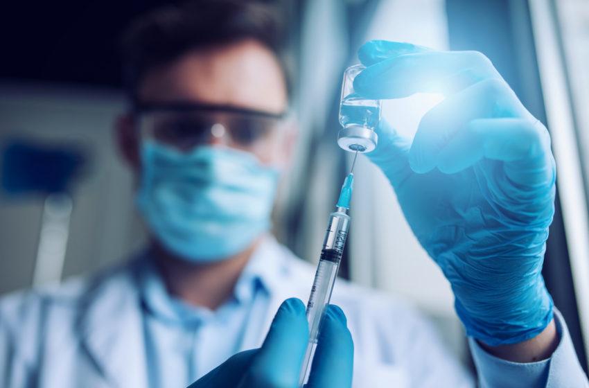 Inca patru centre de vaccinare in judetul Gorj