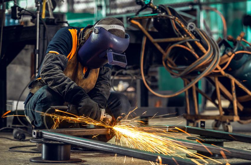 Industria a marcat in noiembrie 2020 o scadere de 4,8% fata de luna precedenta