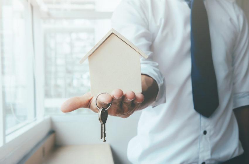 Romanii au cumparat mai multe imobile in ultima luna din 2020