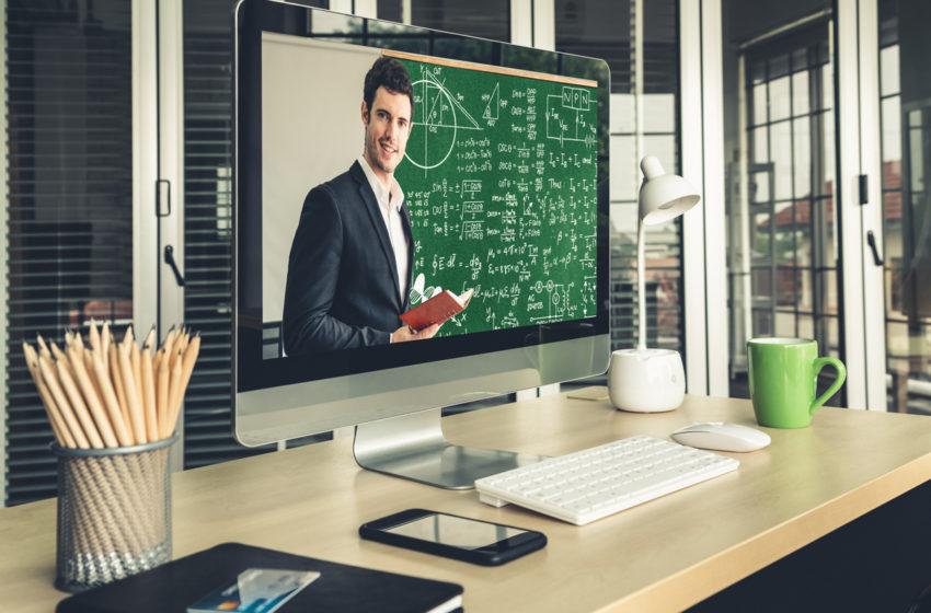 Astazi incep cursurile Google Startup School