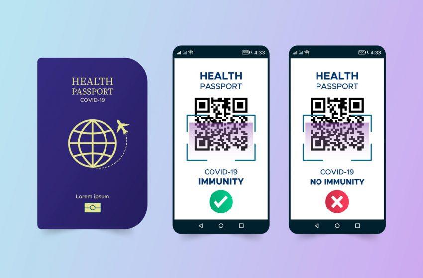 Noi detalii despre pasaportul COVID-19 pentru Romania