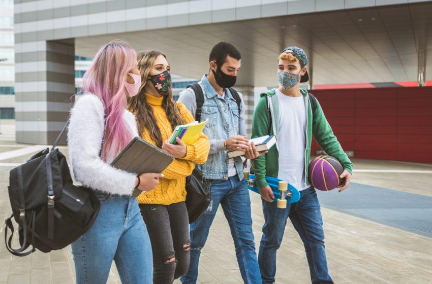 Tineri dupa pandemie – Consultari cu tinerii gorjeni