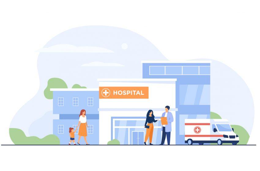Investitii importante la un spital din Gorj