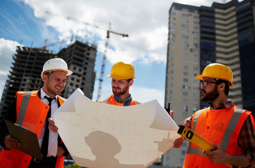 Ajutor de la stat pentru firmele de constructii