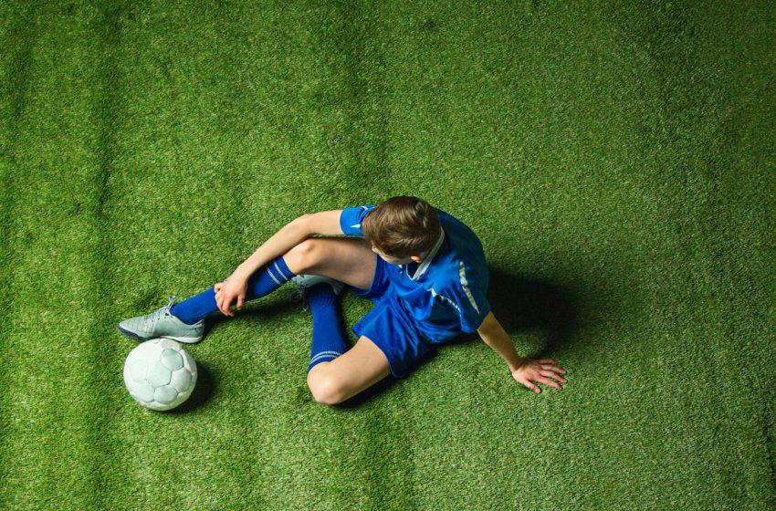 Baza sportiva moderna la o scoala gimnaziala din Gorj