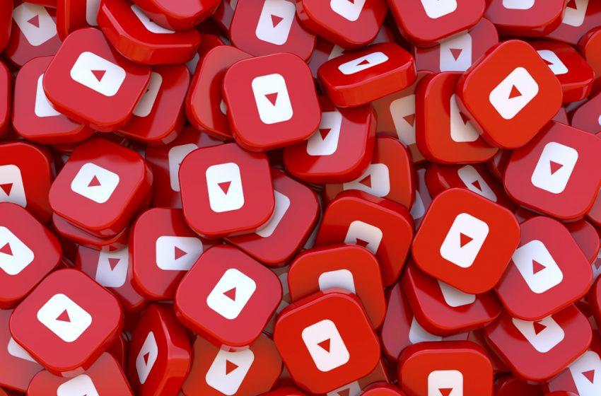 YouTube Shorts in Romania