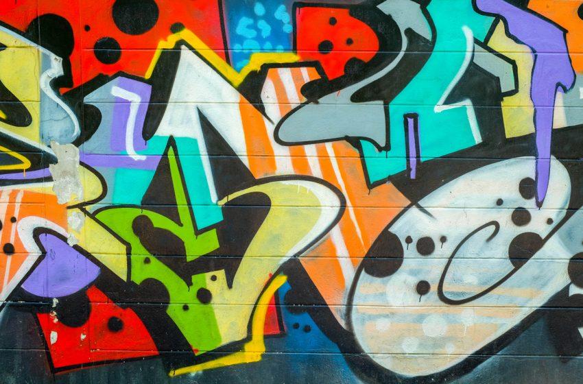 Festivalul de arta urbana Strad'Art revine la Targu Jiu