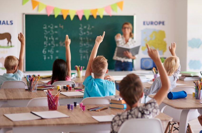 Ministerul Educatiei anunta meditatii gratuite in scoli