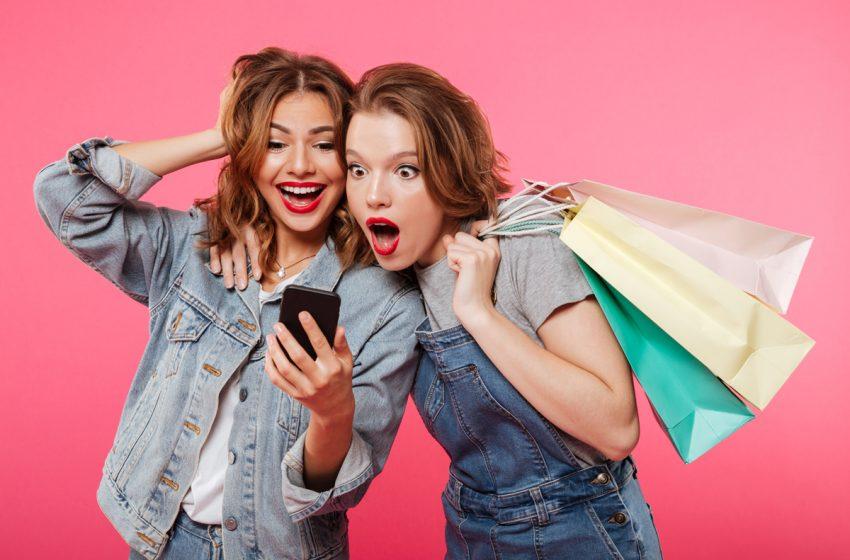 Shopping City Targu Jiu lanseaza in premiera SPOT, aplicatia care aduce puncte de loialitate si zeci de beneficii pentru clientii centrului comercial