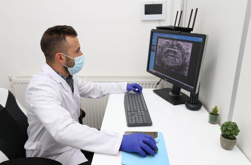 Cabinet de Radiologie Dentara in Rovinari